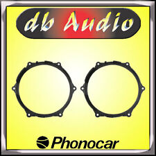 Phonocar 3/953 Supporti Altoparlanti Seat Ibiza Adattatori per Casse Diffusori