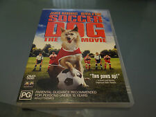 SOCCER DOG - THE MOVIE *IN EXCELLENT CONDITION! *CHEAP!