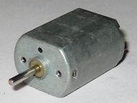 FF-130SH Motor - 7.5 V DC - CD / DVD / Navigation Motor - 2mm Shaft - 6100 RPM
