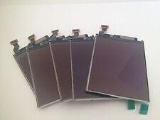 lot of 5 X Brand new nokia N85 / N86 original OEM replacement lcd display