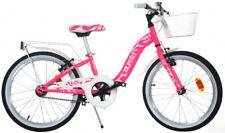 "Bici 20"" Smarty Fuxia Girl Dino Bikes - X17101 GIODICART"