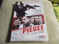 "DVD ""PIEGEE"" Gina CARANO, Michael FASSBENDER, Ewan McGREGOR, Bill PAXTON"