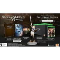 SOULCALIBUR VI Collector's Edition - Xbox One