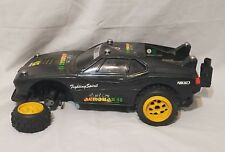 Vintage Nikko Acrobat 45 Remote Control Car For Parts As Is Rare