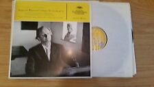 DGG LPM 18131 - BEETHOVEN CONCERT FOR PIANO AND ORCHESTRA No5 IN E FLAT Op73 LP