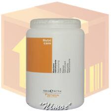 Nutri Care Mask box 6 pcs x 1500ml Restructuring Fanola ® dry frizzy hair Aridi