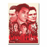 F-173 Goodfellas Movie Hot Poster - 36 27x40in - Art Print