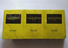 VALENTINO DONNA Born in Roma YELLOW DREAM 12 x 1,2ml Eau de Parfum edp Spray