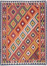 Kelim Kilim Teppich Orientteppich Rug Carpet Tapis Tapijt Tappeto Alfombra Bunt