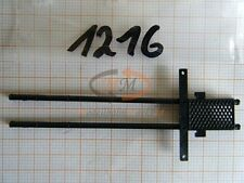 10x ALBEDO Ersatzteil Ladegut Zubehör schwarz f 30t Containerchassis 1:87 - 1216