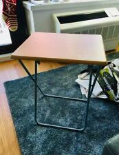 Foldable Table.