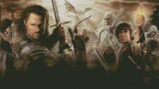 Lord of the Rings 2 - Cross Stitch Chart/Pattern/Design/Xsti tch
