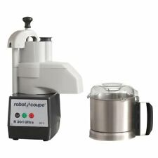More details for robot coupe food processor r301 ultra