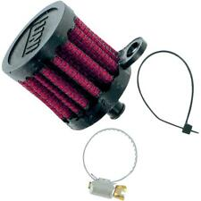 Uni UP-122 Breather Filter - Push-In - 3/8in.