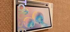 Samsung Galaxy Tab S6 256GB, Wi-Fi, 10.5 in - Mountain Gray