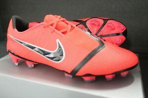 Nike PHANTOM VENOM ELITE FG Fußballschuhe Herren Nike Football Mens Größe 40