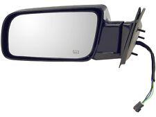 Door Mirror fits 1998-2000 GMC Yukon C1500 Suburban,C2500 Suburban,K1500 Suburba
