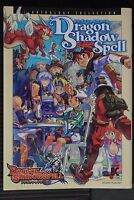 JAPAN Dragon Shadow Spell Anthology Collection doujinshi book