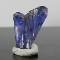 5.85ct Tanzanite Gem Crystal Mineral Merelani Zoisite Tanzania Blue Purple 11