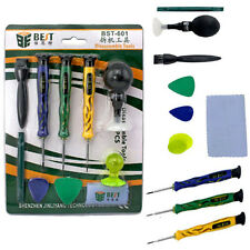 10 in 1 BST-601 Tool Kit Opening Tools For iPhone 4 4G 4S 5 5C 5S SE 6 6S Plus
