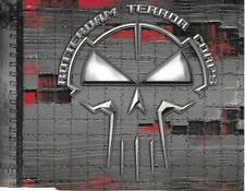 ROTTERDAM TERROR CORPS - Are you prepared to die? CDM 4TR Hardcore Gabber 1999