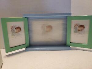 Keepsake Foldout Frame Baby Stephan Enterprises