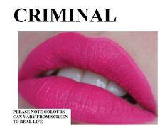 Velvet Lip Lacquer Liquid Matte Lipstick by MUA ~ Buy all 5 shades & save !