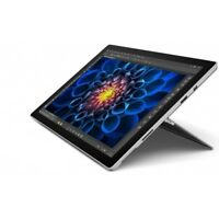 Microsoft Surface Pro 4 WiFi 128GB Tablet PC Intel Core M3 Windows 10 4GB