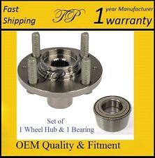 1992-1995 MAZDA MX-3 Front Wheel Hub & Bearing Kit