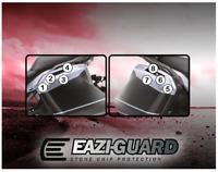 Eazi-Guard Kawasaki Versys 650 / 1000 Pannier Stone Chip Protection Kit 2015> On