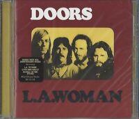 THE DOORS / L.A. WOMAN - US IMPORT * NEW CD 2007 * NEU *