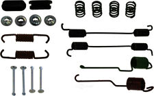 Drum Brake Hardware Kit Rear Autopart Intl 1406-274675