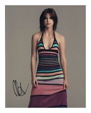 MELISSA BENOIST AUTOGRAPHED SIGNED A4 PP POSTER PHOTO