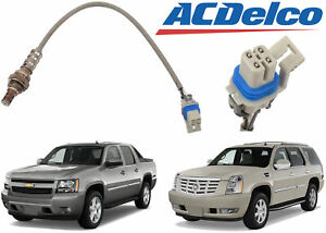 ACDelco 213-4229 GM Original Equipment Heated Oxygen Sensor New Free Shipping