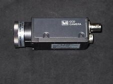 Teli CCD CAMERA CS8430 with Pentax X2 Extender, CS8430i, 12V