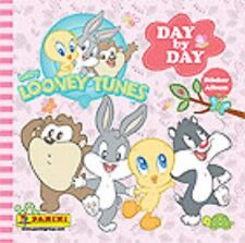 10 sticker Baby Looney Tunes Day by Day para escoger de Panini