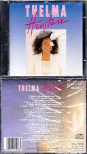 THELMA HOUSTON | Raro CD 1994 | VASCO ROSSI Mia MARTINI Claudio BAGLIONI MORANDI