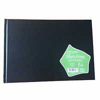 Mont Marte Sketching Journal Croc Finish A4 Sketching Drawing book Crafts Arts