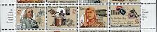 US NATIONAL 1993 Scott #2779-2782  29c POSTAL MUSEUM MNHVF Strip Set of 4 Stamps