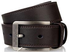 Mens Designer Suit Belt Casual Fashion Waist Strap Pin Buckle