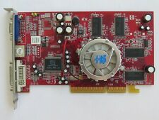 HIS Radeon 9600 256Mb AGP Graphics Video Card