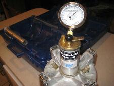 Charles Watts Concrete Air Meter 5dnt9 Pressure Tank Press Ur Meter