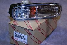1997 1998 Supra RH Front Turn Signal Lamp Assembly - Brand New - Genuine Toyota