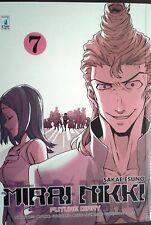 Mirai Nikki future diary   7 di Sakae Esuno ed.Star Comics sconto 10%