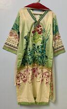 3pc  Cotton Lawn Dress