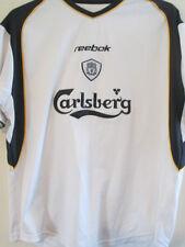 Liverpool 2002-2003 Away Football Shirt Size Large Mans 42-44