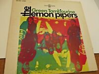 "Lemon Pipers Vintage vinyl LP ""Green Tambourine"" 1968 Buddah Records VG+"