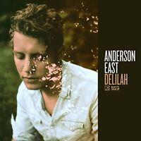 Anderson East - Delilah [CD]