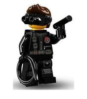 Lego Minifigures Series 16 - SPY Minifigure - (Bagged) 71013
