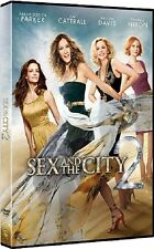 DVD   //   SEX AND THE CITY   2   //   NEUF cellophané
